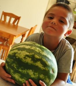 abramWatermelon